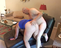 Anal Dirty Blonde Mature Bubble Butt MILF