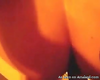 Impossibly hot Brazilian honey is willing for a sexy fuck