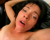 Skinny gals love anal sex the most good