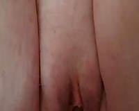 I group sex wet cum-hole of 85 year old granny in mish pose