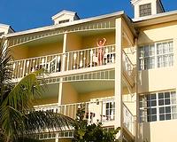 Sex on vacation slutty wife flashing nude on balcony