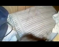 My lubricious slutwife knows how to engulf my shlong on web camera