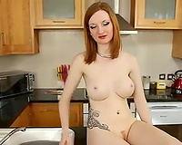 My 1st joi episode in which I show my mambos and twat