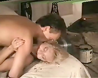 Sexy and horny women loved to engulf a big jock