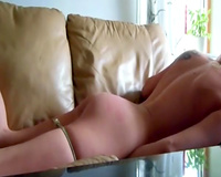 Wonderful curvy ravishing blondie of my buddy want to be drilled from behind