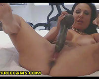 Imagine What This Milf Could Do With Your Cock