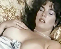 Busty honey got her slit finger drilled in front of the camera