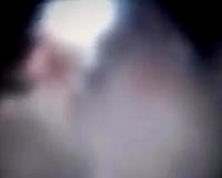 Just my lustful dark brown girlfriend eating my dick on livecam