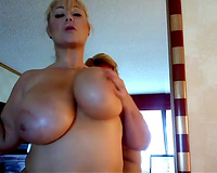 This glorious femdom-goddess of a woman likes showing off her great curves