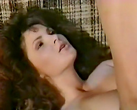 Busty white slut loved to receive her cum-hole screwed indeed hard