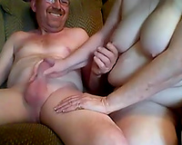 big beautiful woman granny engulfing hard penis balls unfathomable in dilettante episode