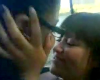 Colombian ally bonks his horny neighbour chick outdoors
