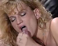 Mesmerizing blondie and brunette hair hottie make their chaps cum hard