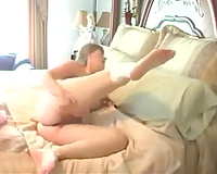 Naughty fat PAWG white milf talks about sex on web camera