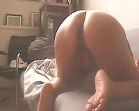 Hardcore missionary and coarse unforgettable doggy pounding with naughty bitch