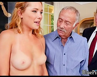 Stripping for old excited perverts in swap for money