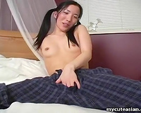 Check out charming youthful honey in ottoman undressing on livecam