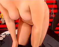 Lusty playful bright livecam doxy in act causing my boner