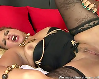 I am sure there is no shortage of males willing to fuck this big assed mother I'd like to fuck