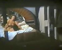 Lovely vintage classic sex compilation with redheads and brunettes
