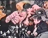 Vintage porn compilation with 3 voracious sluts
