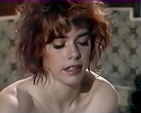 Retro porn compilation with classic sex and sapphic act