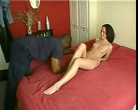 My Girl And Black Man Pleasure