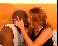 Whore Goes All The Way With Her Lover