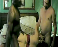 Making My Wife Suck Me