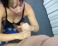 professional oral pleasure giver