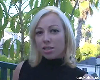 Adrianna the Cuckoldress