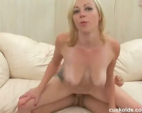 Adrianna the Cuckoldress