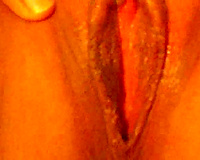 Nasty aged hotwife shows off her moist strong cunt during the time that film her closeup