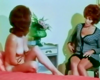 Retro lesbo sex with 2 hot and lustful mother I'd like to fuck women