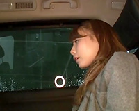 Amateur Japanese whore doesn't mind to receive screwed in an office