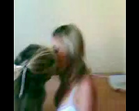 Two spruce lesian legal age teenager have pleasure with every other on web camera