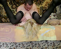 Eating my wife's ivory wet crack and fucking it unfathomable and hard