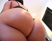 I love the way my breathtaking Brazilian GF brags of her gorgeous rounded ass
