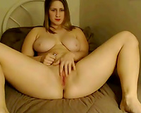 Stunning PAWG cam honey made me agonorgasmos for a small in number minutes