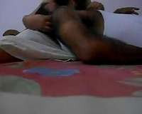 big beautiful woman Indian masterpiece black cock sluts with large billibongs pleases her spouse