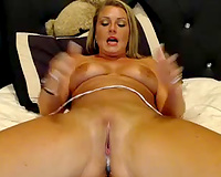 Auburn slim hot and gorgeous mother I'd like to fuck used sex-toy to pet her sweet slit