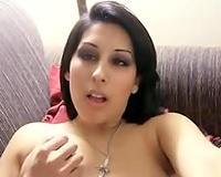 Busty and youthful Indian college BBC slut in UK acting on try-out movie