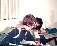 Vintage porn compilation with oral job scene and enjoyable seduction
