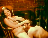 Vintage porn compilation with lot of breathtaking hotties