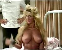 Vintage porn compilation with 2 dman hot blondies