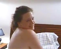 My fat and freaky ally shares his dirty slut wife with dark stud