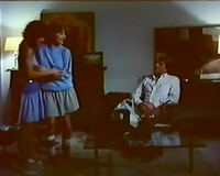 Retro porn compilation with classic sex and seduction scene
