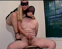 Pleasing my spouse and his fetish dreams on webcam