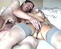 Marion Sex Tape