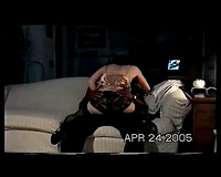 Home VHS movie white black cock sluts interracial in front of spouse watching